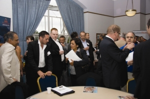 Adversity to Success by Networking and Learning about Business